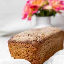 Sprouted Bread Recipe For Gluten-Free Households
