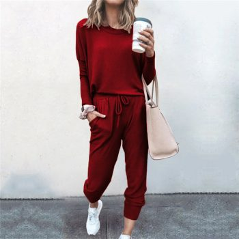loungewear roon collective