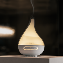 The Aura Tranquility Aroma Diffuser