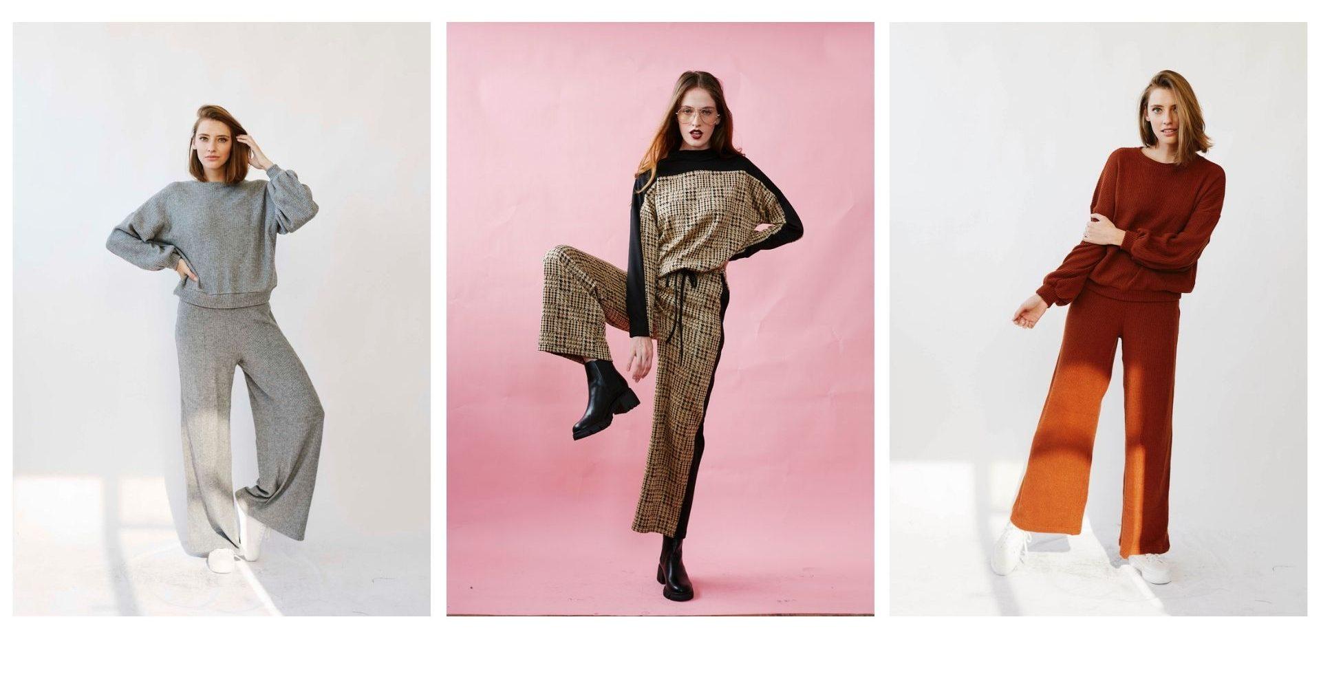 loungewear by me&b