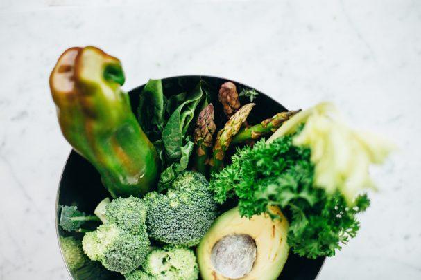 heart-healthy foods