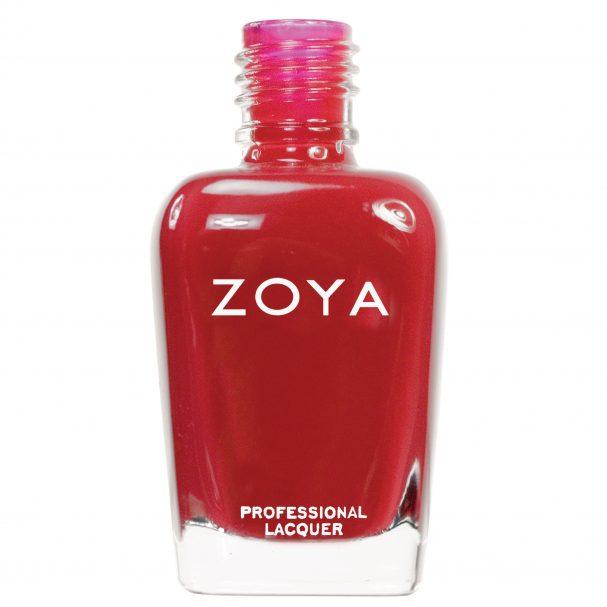 eco-friendly nail polish zoya