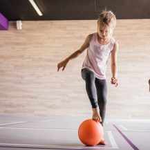 9 ways to keep your kids physically and mentally active at home