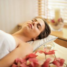 Experience The La Jour Day Spa