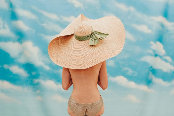 summer hats crystal birch