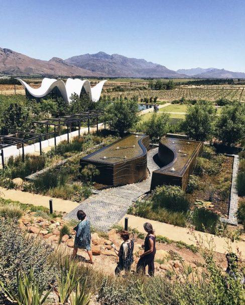 Garden Day SA Bosjes