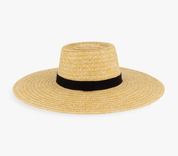 summer hats boater woolworths