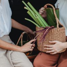 Farmers Markets to Try this Weekend